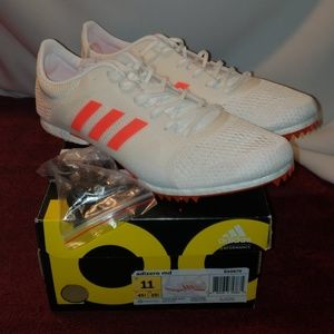 Adidas Adizero Middle-Distance Shoes